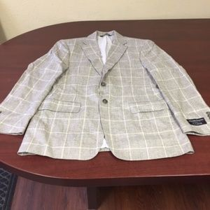 NWT-JoS. A. Bank Tailored Fit Sport Jacket-353